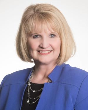 Melinda Colton, Director of Communication, Park City School District