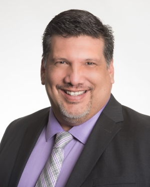 Sam Selinas, Interim Vice Principal, Park City School District