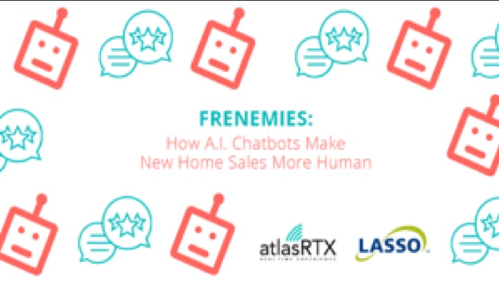 How A.I Chatbots Make New Home Sales More Human