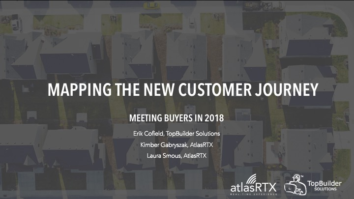 Mapping the New Consumer Journey: Meeting Buyers in 2018