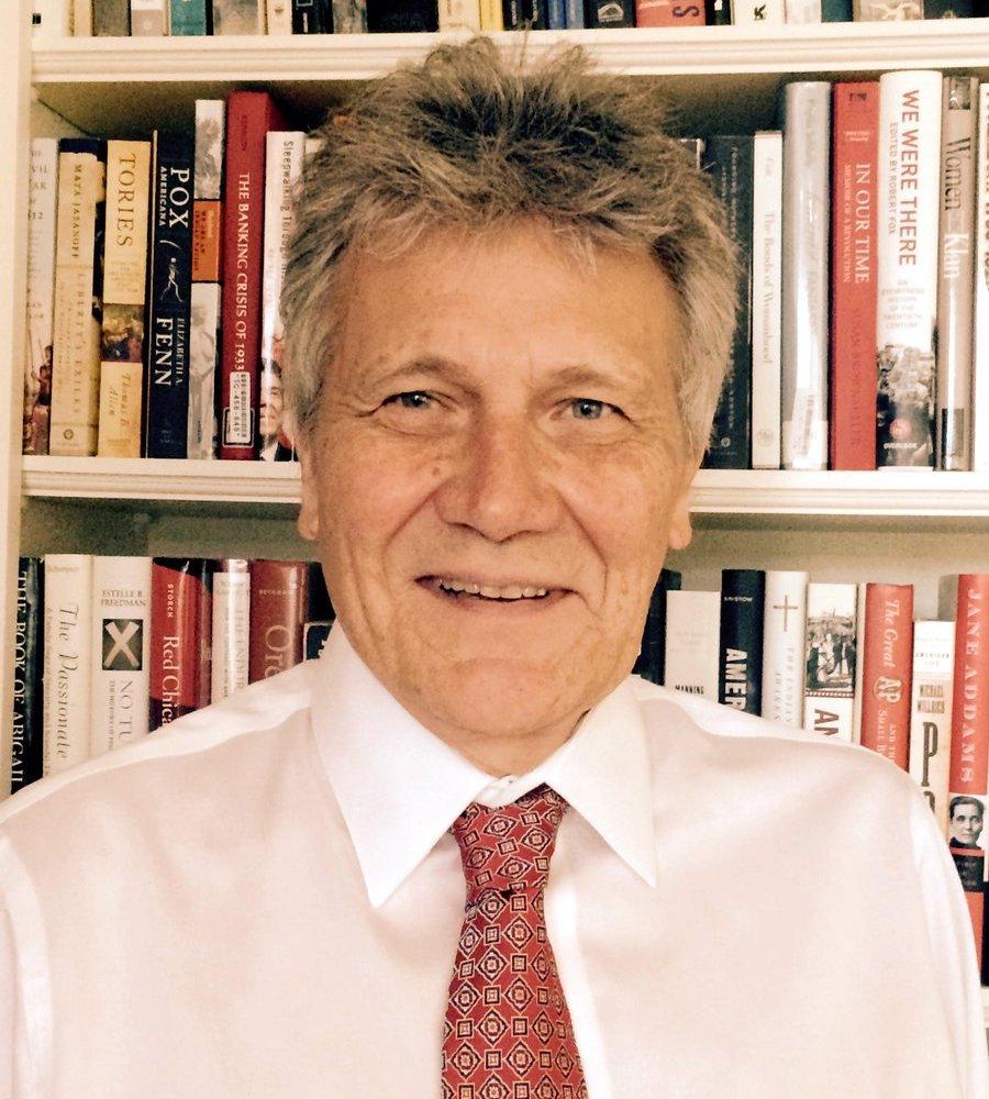 James Fraser - Guest Speaker