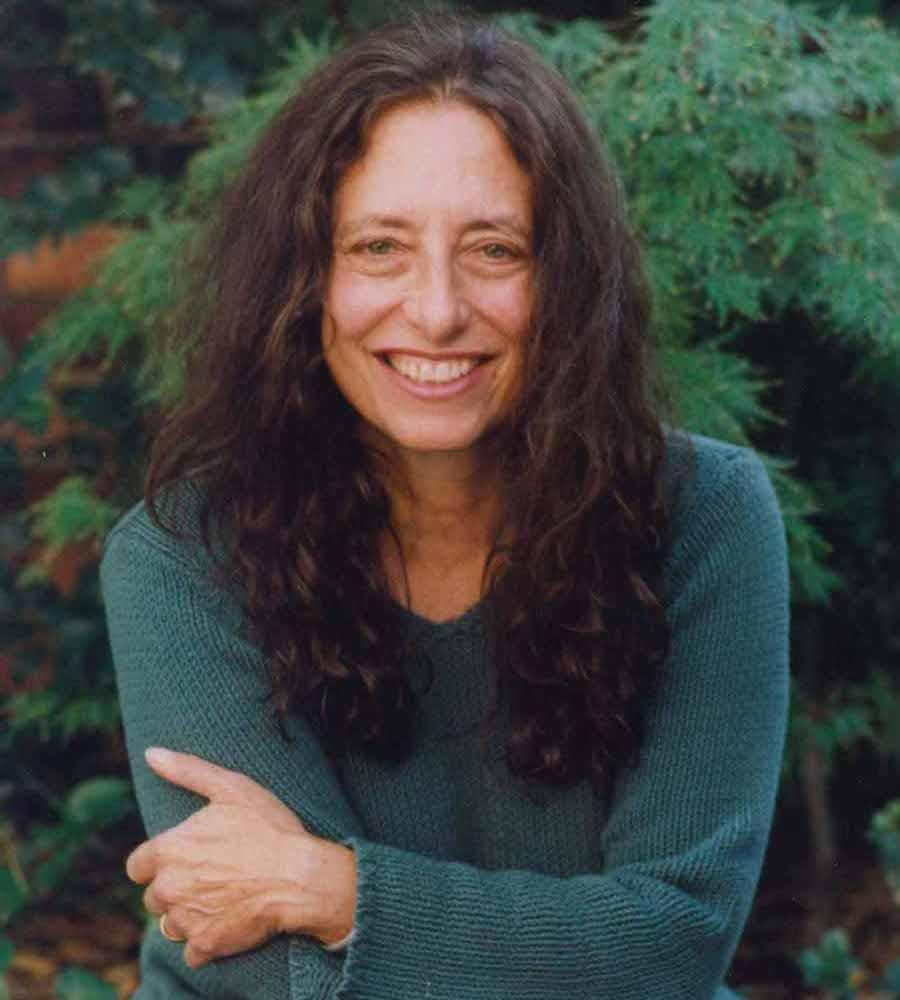 Carol Gilligan - Guest Speaker