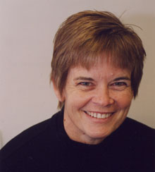 Catherine Milne - Guest Speaker