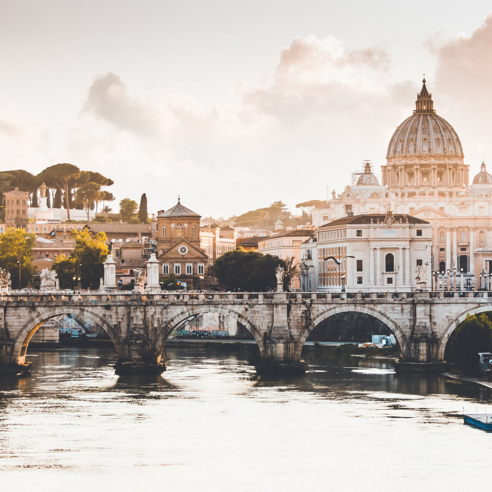 CHANGE STARTS WITH YOU (CSWY) - ROME - 60-day online + offline -