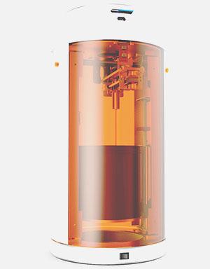 LumiPocket LT  stampante 3D multifunzione. Disegnata dai Makers per i Makers.  Maggiori Informazioni: