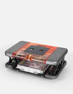 New LumiFold TB , una rivoluzione nella stampa 3D Daylight