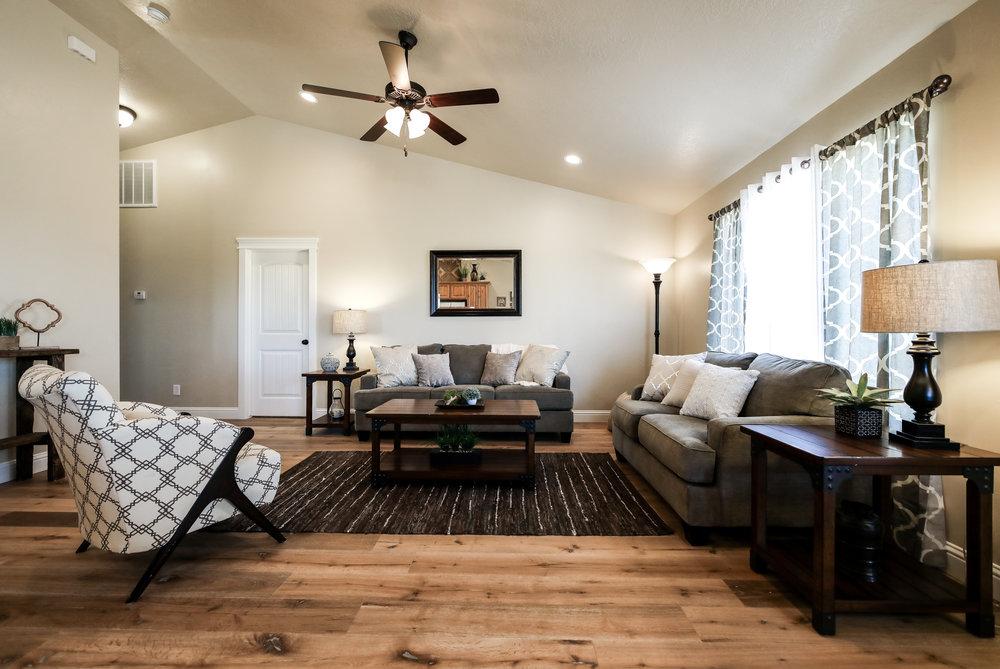 Cedar Home for Sale