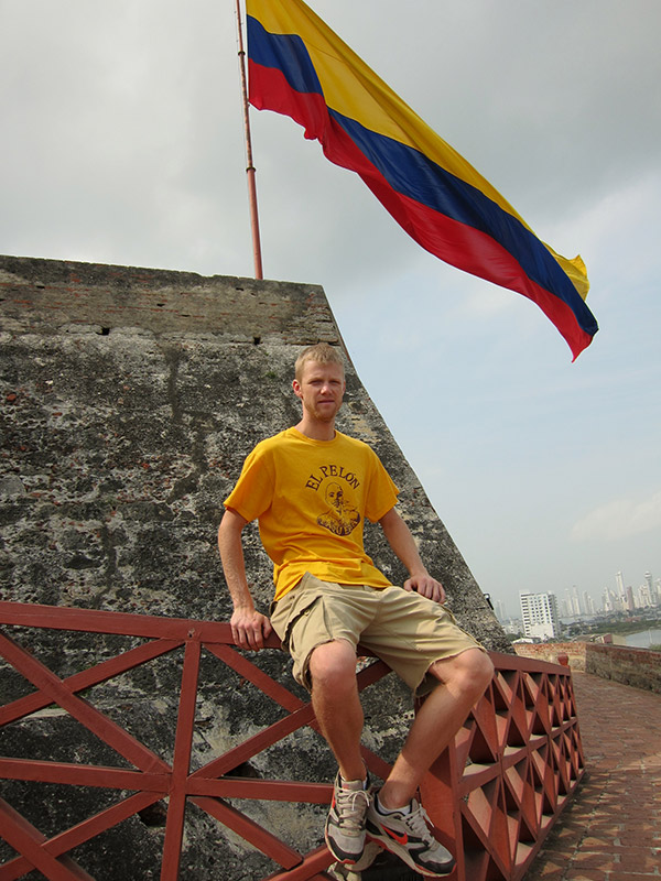 Cartagena Columbia