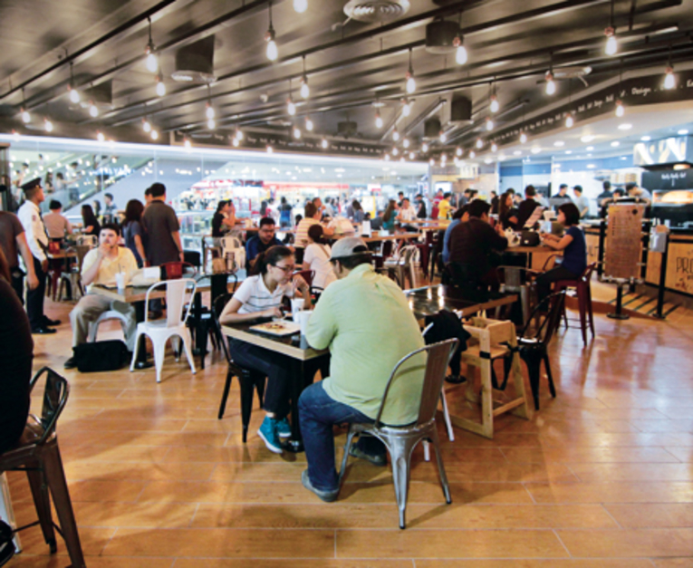 Chains like Project Pie are giving their restaurants the look and feel of independent eateries.