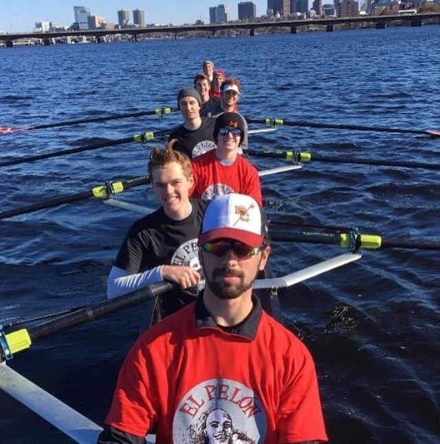 Charles River Crew