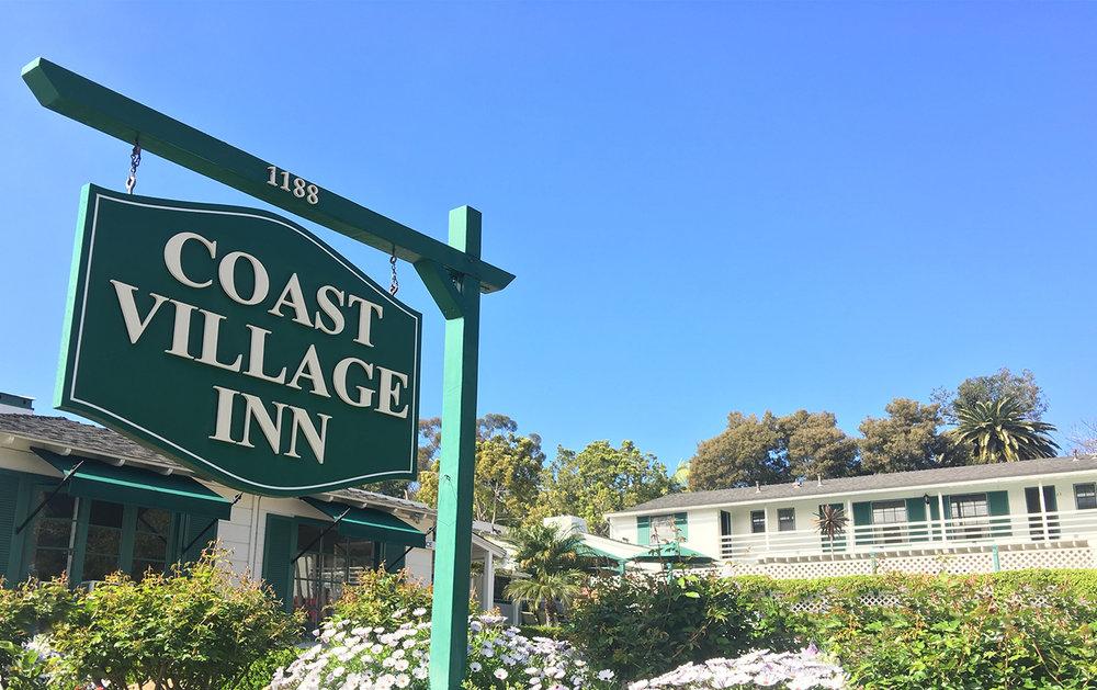 Coast Village Inn Sign.jpg