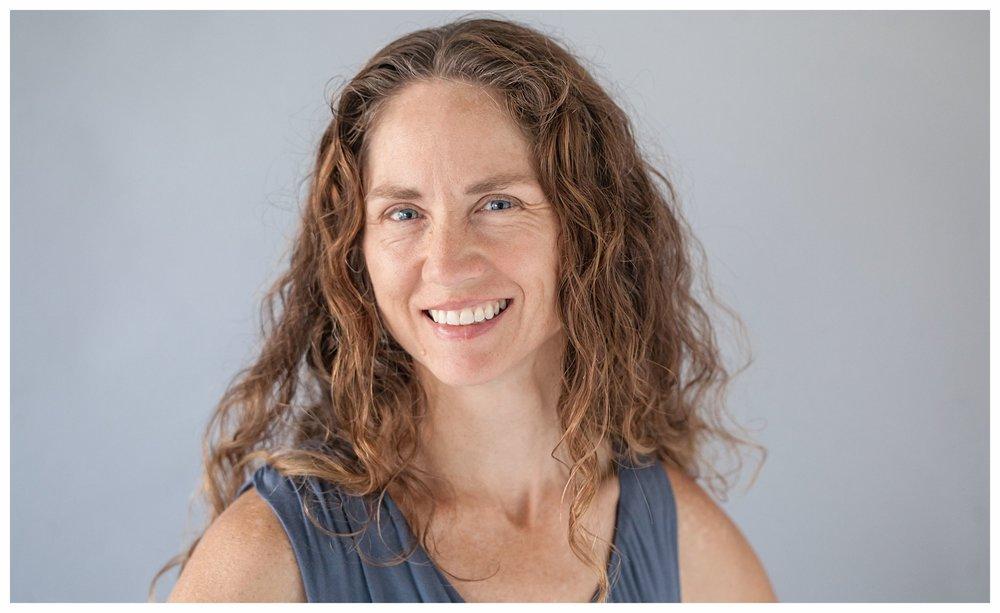 Jenny Odegard, CMT