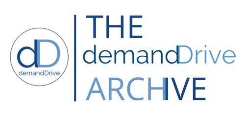 The demandDrive Archive