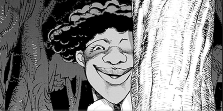 Thoughts on    The Promised Neverland, and Black Women in Manga