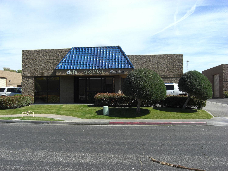 Contact — Del\'s Flooring Contractors, Inc. | Palm Desert, CA ...