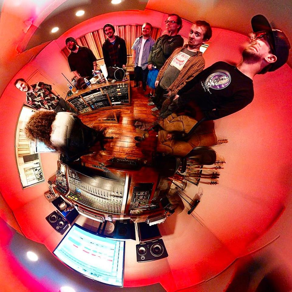 """Kosher Dumpling"" MLIMA Comcast Studio Sessions"