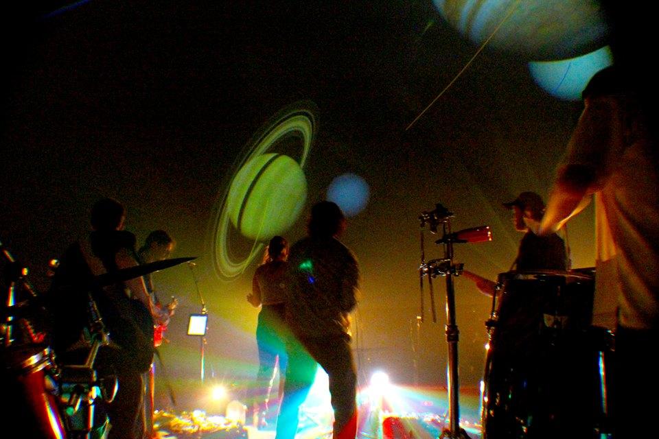 MLIMA Live at the Fiske Planetarium 2016