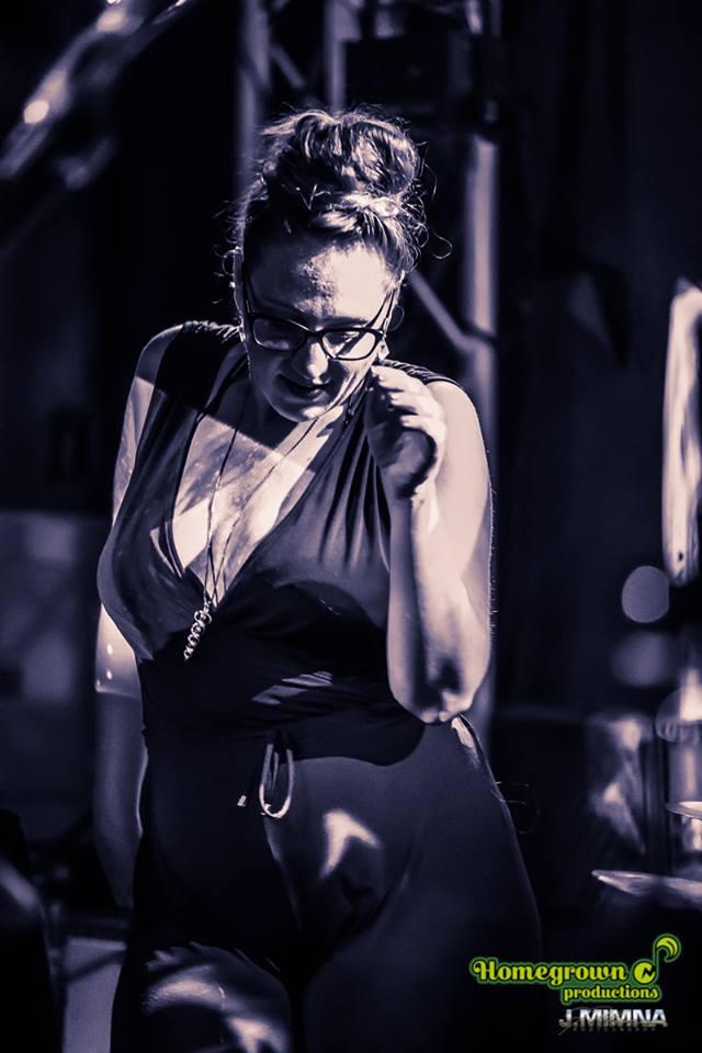 Nate Marsh Tribute Jam Live at Jack's 9.5.18