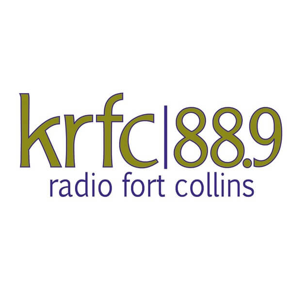 MLIMA Live@Lunch on KRFC Radio Ft. Collins, CO 3.23.18