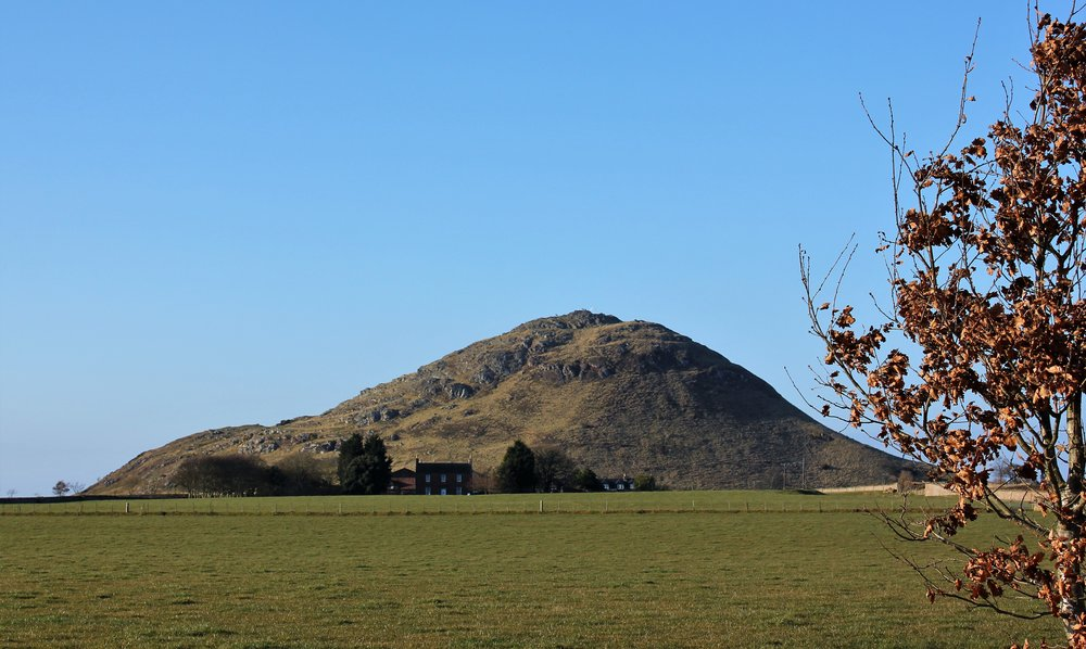 The North Berwick Law