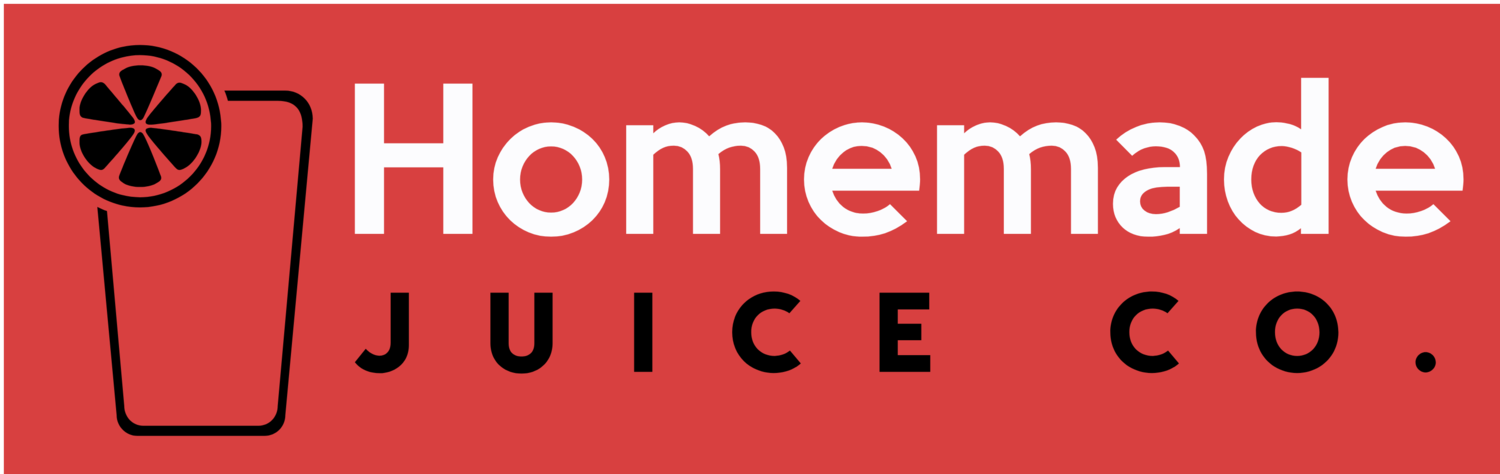 Homemade Juice Company