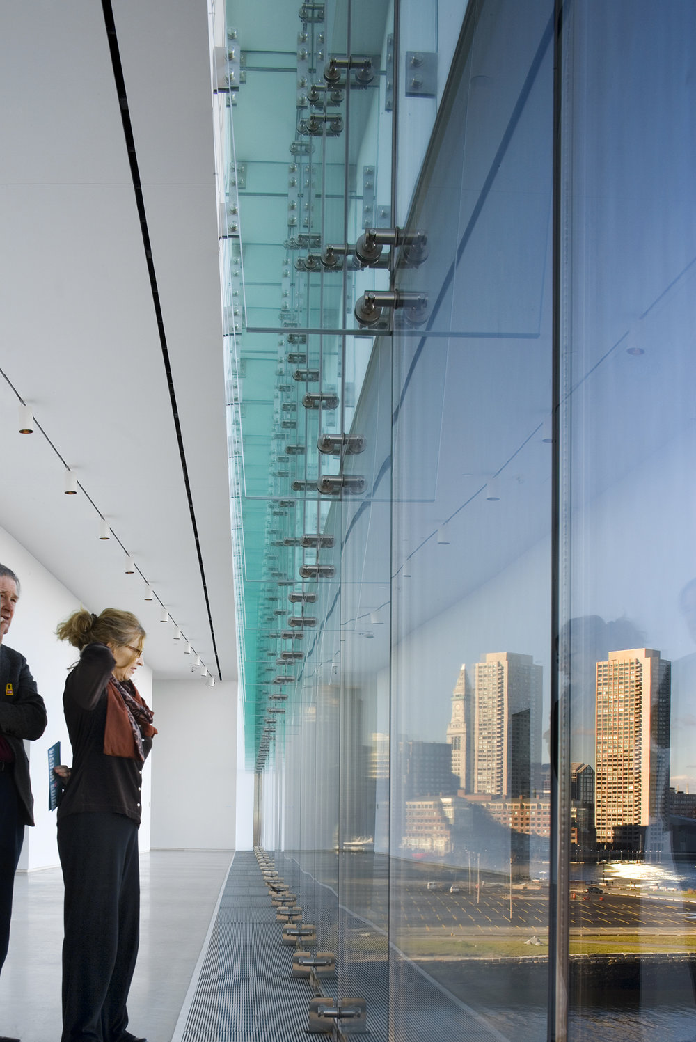 diller scofidio + renfro | institute of contemporary art | boston usa