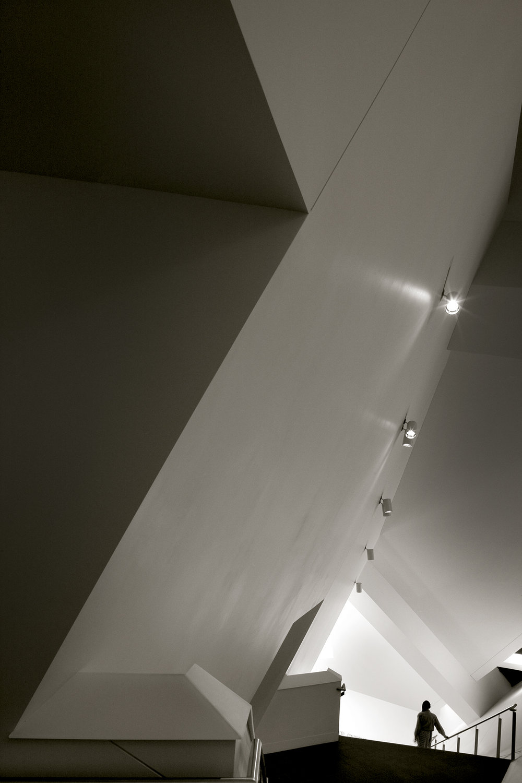 daniel libeskind | denver art museum | denver usa