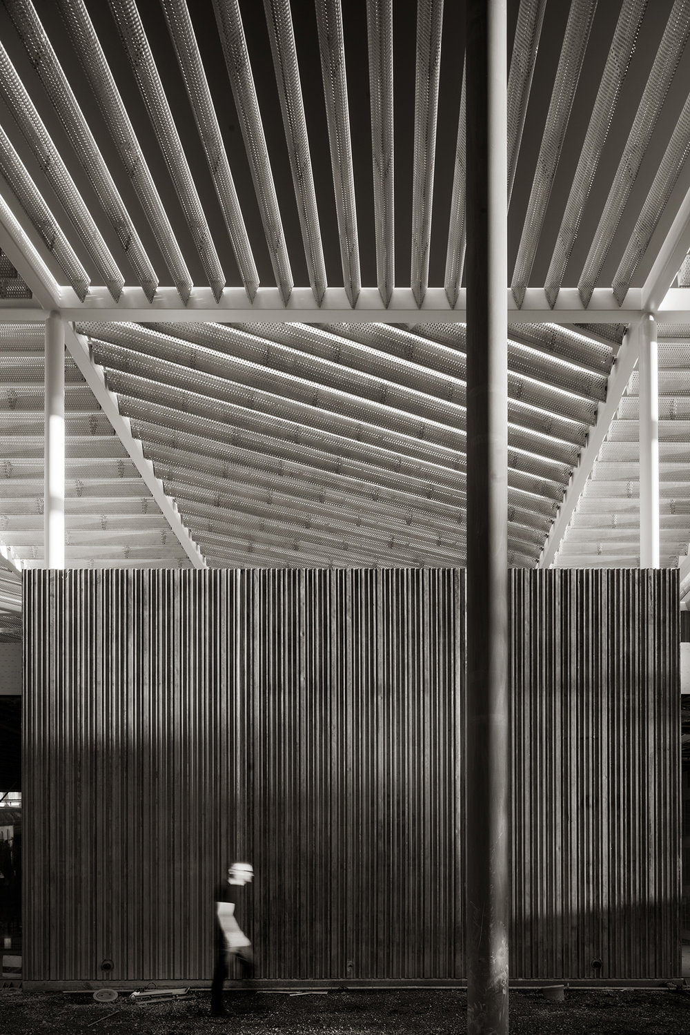so-il + bohlin cywinski jackson | shrem museum of art uc davis | davis usa