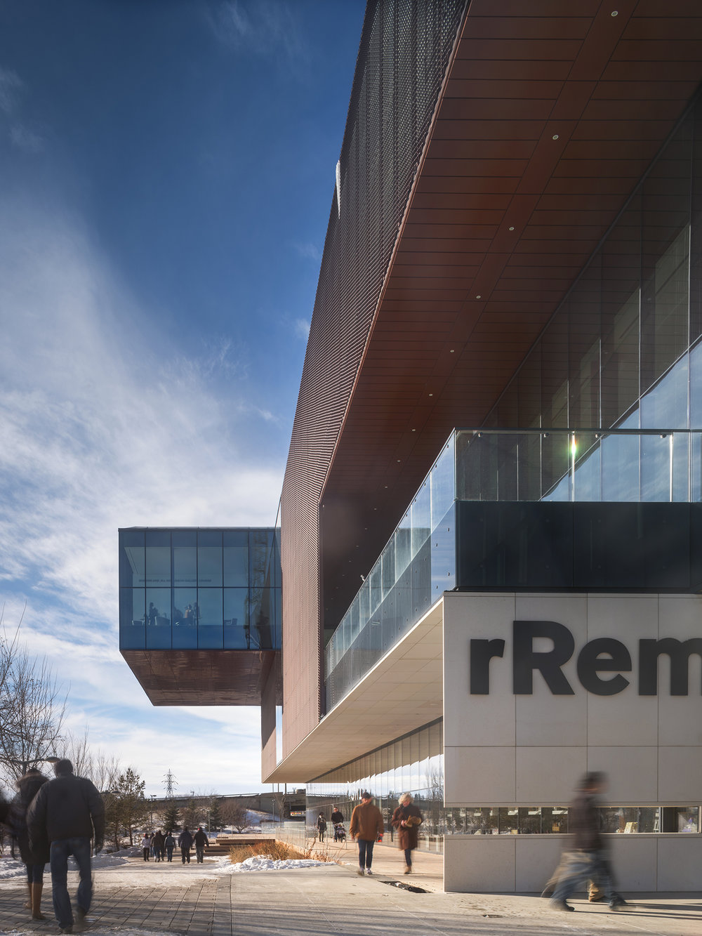 remai modern | kpmb architects | saskatoon canada