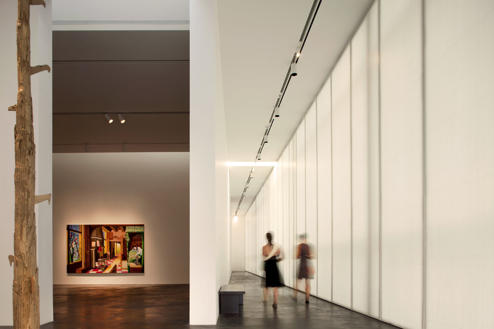 david adjaye | museum of contemporary art | denver usa