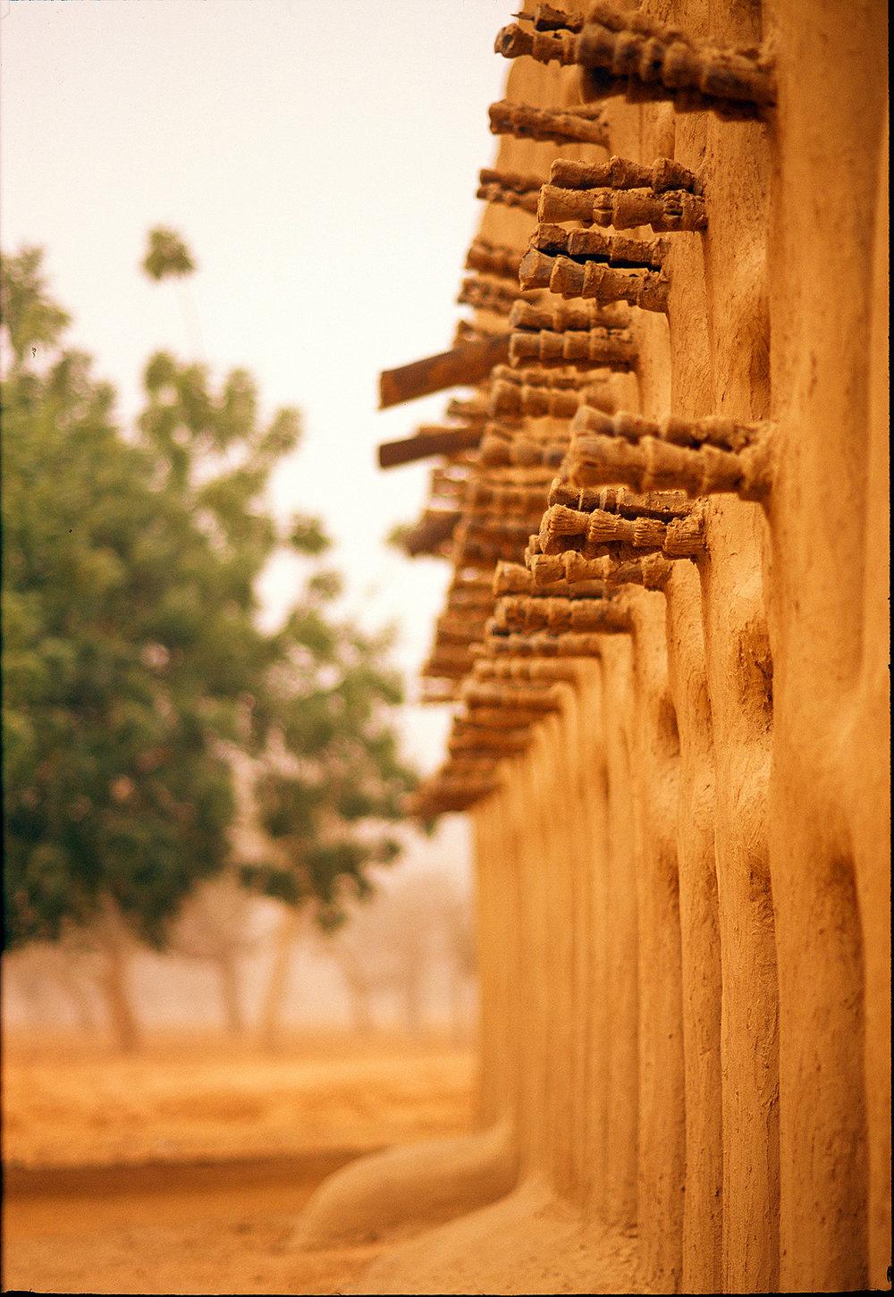 mosque | kani kombole mali
