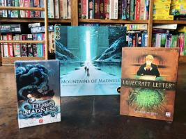 the rook and pawn board game cafe selection of board games