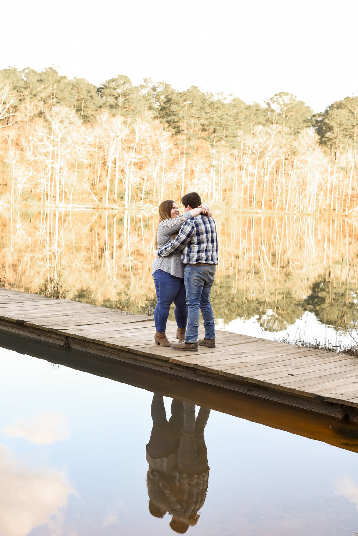 RomanticIntimateEngagementSelmaAlabamaSamJonesPhotography7