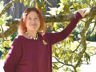 Julie Shutters, Implementation Manager