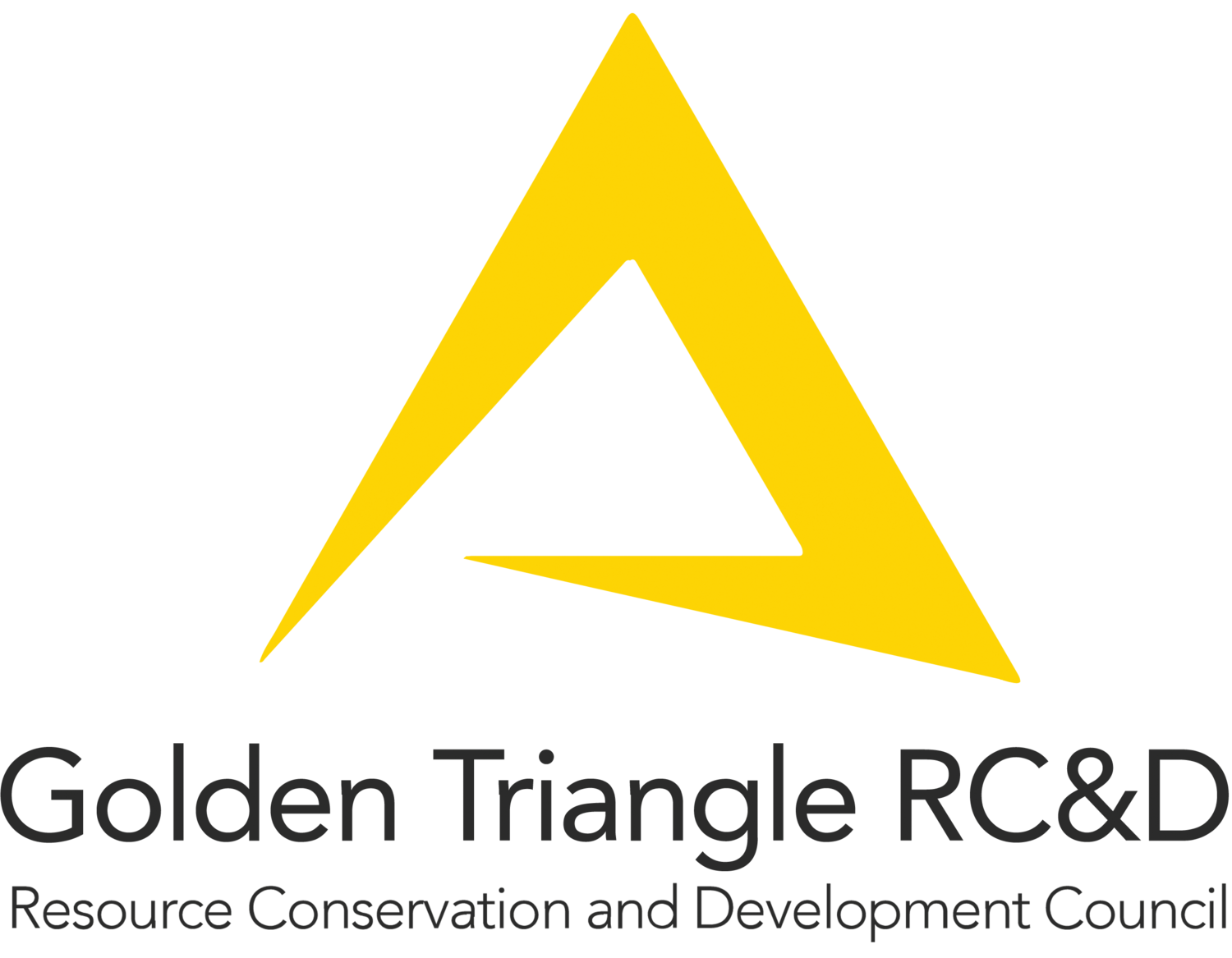 Golden Triangle RC&D