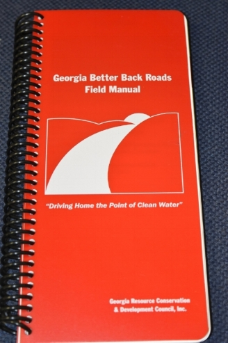 Better Back Road Manual
