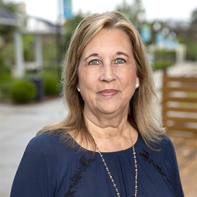 Rhonda Gordon, Executive Director