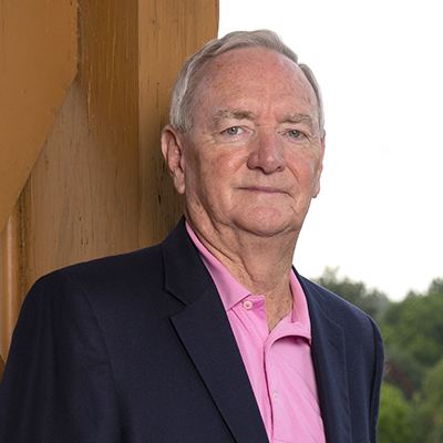 Doug Wilson, Vice President