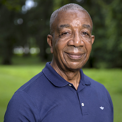Wallace O'Neal - Treasurer