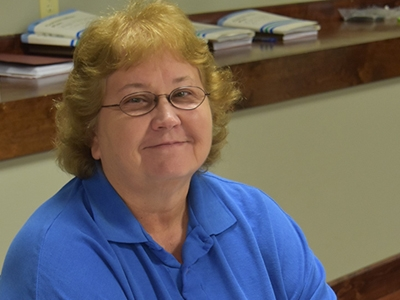 Karen Reese, Certified Conservation Planning Manager
