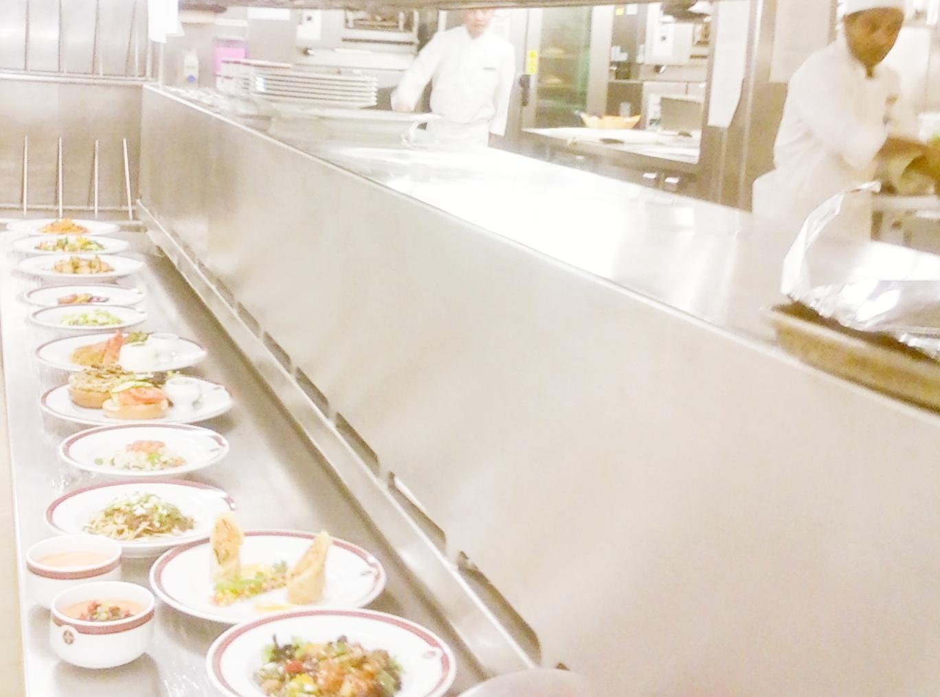 Eco-Cuisine, Inc.