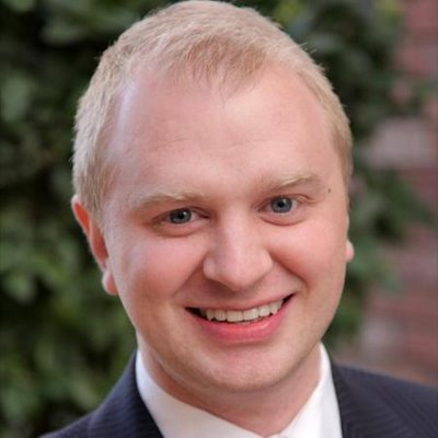 Tech Summit Coordinator - Brett Archibald