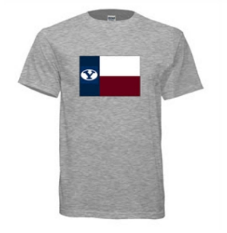T Shirt Contest Byu Texas Alumni