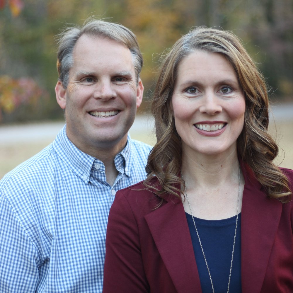 Chapter Chair - David & Debbie Talbot