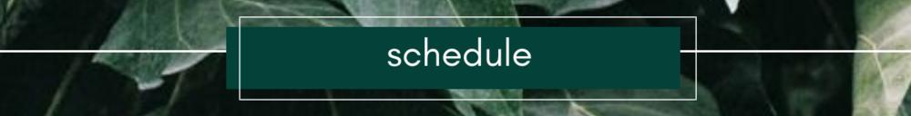 portland wellness week 2019 schedule