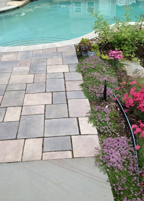 Transform Your Chagrin Falls, OH, Landscape Design with a Paver Patio