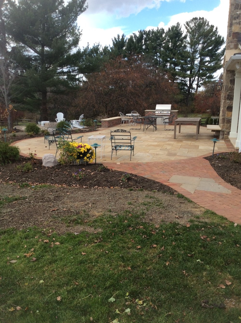 7 Ways Landscaping Companies Can Turn Your Hudson, OH, Property into a Stunning Outdoor Living Space