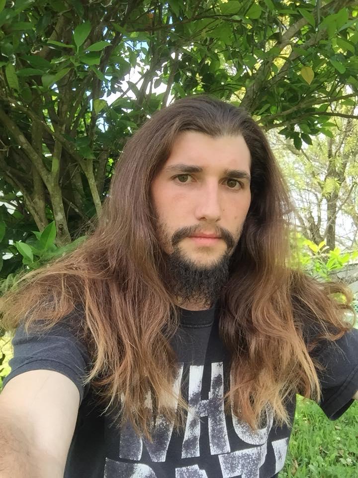 Malcolm Guidroz III - Prop Master
