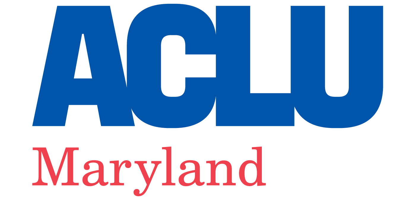ACLU Maryland Voter Guide