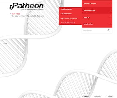 Patheon.com